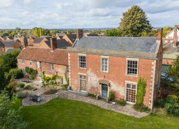 140 Leigh Road, Westbury, Wiltshire BA13. 6 bed detached house for sale