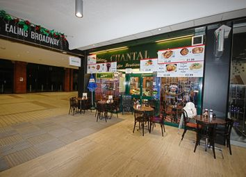 Thumbnail Restaurant/cafe to let in Ealing Broadway Shopping Centre, The Broadway, Ealing