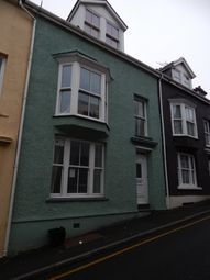 Thumbnail 6 bed terraced house to rent in Prospect Street, Aberystwyth