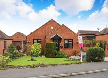Thumbnail 2 bed detached bungalow for sale in Bader Rise, Mattersey Thorpe, Doncaster