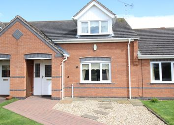 Thumbnail 2 bed bungalow for sale in Acacia Close, Worksop