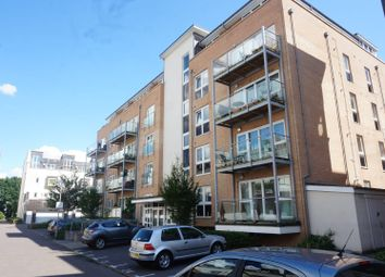 Thumbnail 2 bed flat for sale in James Weld Close, Banister Park, Southampton