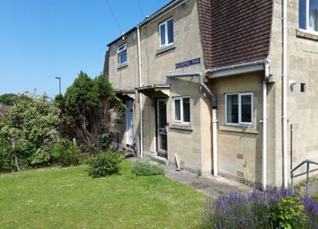 3 bed semi-detached house to rent in Roundhill Park, Bath BA2