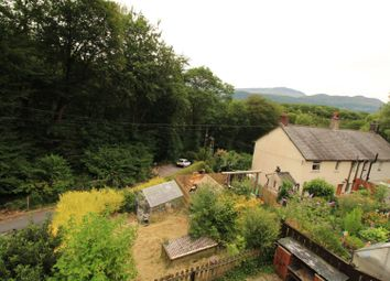 Thumbnail 3 bed semi-detached house for sale in Bontddu, Dolgellau