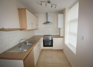 Thumbnail 1 bed flat to rent in South Road, Waterloo, Liverpool