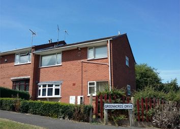 Thumbnail 2 bedroom flat for sale in Sough Road, South Normanton, Derbyshire