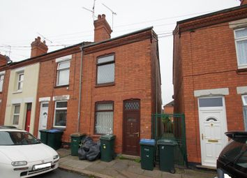 Thumbnail 3 bedroom end terrace house for sale in Craners Road, Coventry