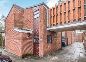2 bed terraced house for sale in Alderley, Skelmersdale WN8