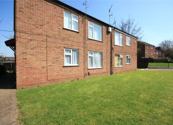 Thumbnail 2 bed maisonette for sale in Craven Road, Nottingham, Nottinghamshire