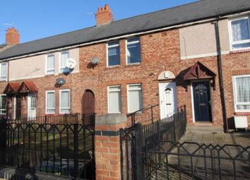 Thumbnail 3 bedroom terraced house to rent in Walker Road, Walker, Newcastle Upon Tyne