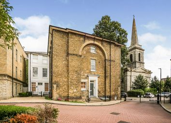 Thumbnail 2 bed flat to rent in Church Street, Maidstone