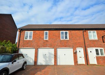 Thumbnail 1 bed flat to rent in Stocking Park Road, Lightmoor, Telford