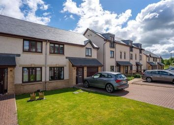Thumbnail 3 bed semi-detached house for sale in Saw Mill Terrace, Bonnyrigg, Midlothian