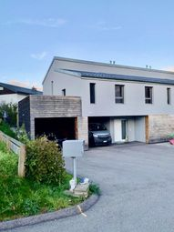 Thumbnail 5 bed link-detached house for sale in Bossonnens, Switzerland