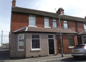 Thumbnail 3 bed property to rent in Gordon Road, Fleetwood