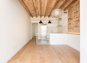 Thumbnail 3 bed apartment for sale in Spain, Barcelona, Barcelona City, Poble Sec, Bcn9607