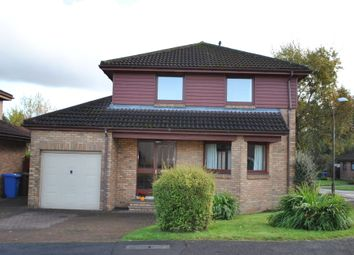 Thumbnail 4 bedroom detached house for sale in Anderson Green, Livingston