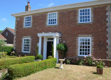 4 bed detached house for sale in High Row Field, Felixstowe IP11