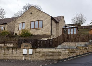 Thumbnail 2 bed detached bungalow for sale in Mill Court, Thorngate, Barnard Castle