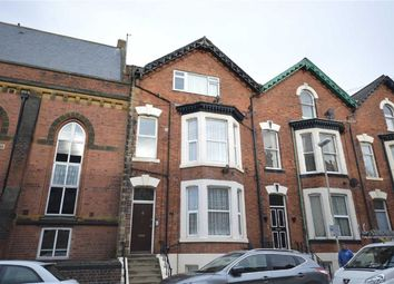 Thumbnail 1 bedroom flat to rent in Belgrave Terrace, Scarborough