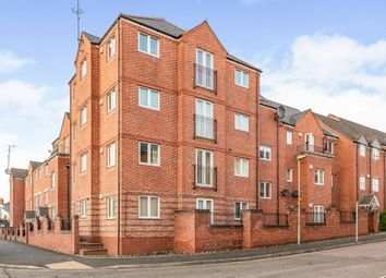 Thumbnail 2 bed flat for sale in Clarkes Court, Banbury