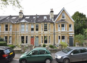 Thumbnail 3 bedroom terraced house for sale in Daisy Bank, Bath, Somerset
