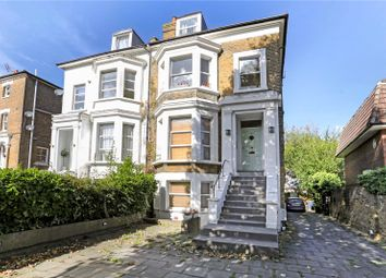 Thumbnail 1 bed flat for sale in The Grove, Ealing