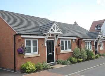 "Thumbnail 2 bed bungalow for sale in ""Burleigh"" at Forest House Lane, Leicester Forest East, Leicester"