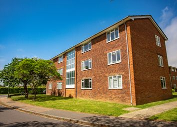 Thumbnail 2 bed flat for sale in Meadway Court, Southwick, Brighton