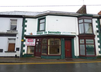 Thumbnail Commercial property to let in 2 Corvus Terrace, Pentre Road, St Clears