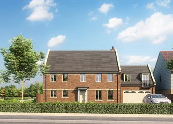 Thumbnail 5 bed detached house for sale in Handley Chase, London Road