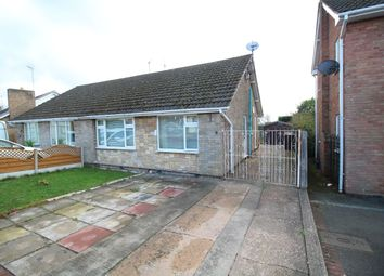 Thumbnail 2 bed bungalow for sale in Trent Road, Bulkington, Bedworth