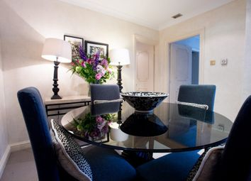 Thumbnail 1 bed flat to rent in Hertford Street, Mayfair