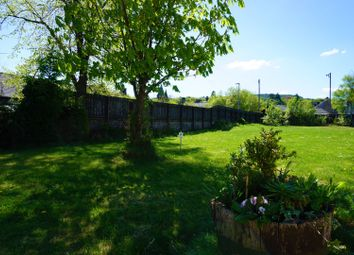 Thumbnail 2 bedroom flat for sale in Station Mews, Rothes