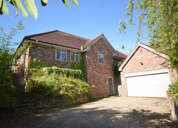 Thumbnail 3 bed detached house for sale in Hadham Road, Standon, Ware