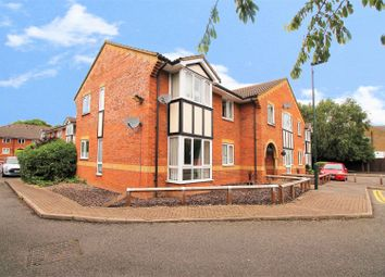 Thumbnail 1 bedroom flat for sale in Church Road, Welling