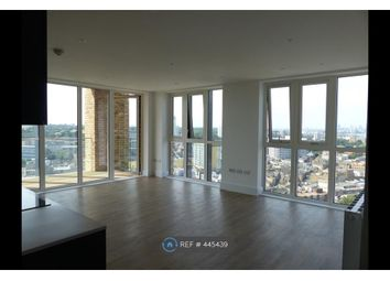 Thumbnail 3 bed flat to rent in Victory Parade, London