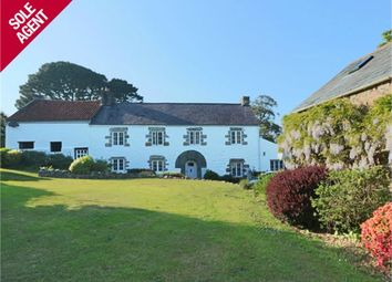 Thumbnail 4 bed detached house for sale in Courtil Ronchin, St. Andrew, Guernsey