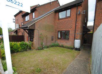 Thumbnail 1 bedroom flat to rent in Hadland Road, Abingdon