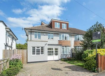 Thumbnail 4 bed semi-detached house to rent in Staunton Road, Headington, Oxford