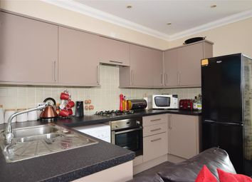 Thumbnail 2 bed flat for sale in South Street, Newport, Isle Of Wight