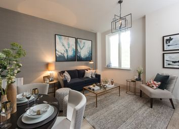Thumbnail 1 bed flat for sale in Watton Point, Ellerton Road, Surbiton