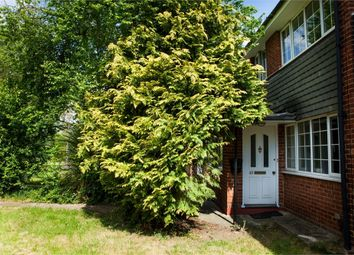 Thumbnail 3 bed terraced house for sale in Hag Hill Rise, Taplow, Maidenhead, Buckinghamshire