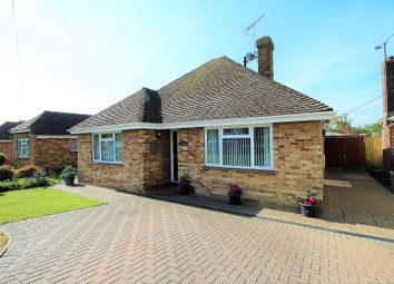 Thumbnail 3 bed detached bungalow for sale in Pevensey Park Road, Westham