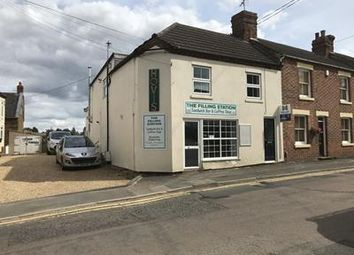 Thumbnail Retail premises to let in 31 Station Road, Earls Barton, Wellingborough