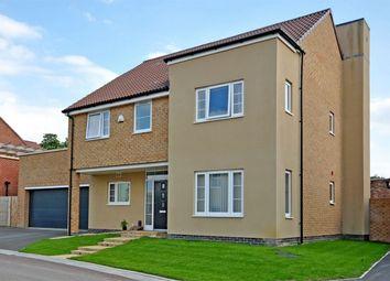 Thumbnail 4 bed detached house for sale in Birdlip Road, Cheltenham