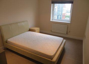 Thumbnail 1 bedroom flat to rent in Malborough Road, Romford