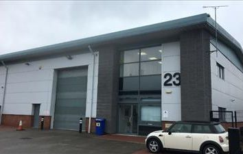 Thumbnail Light industrial for sale in 23, Brookfield Business Park, Muir Road, Aintree, Liverpool