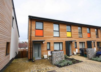 Thumbnail 2 bed end terrace house for sale in Sidford Road, Bedminster, Bristol