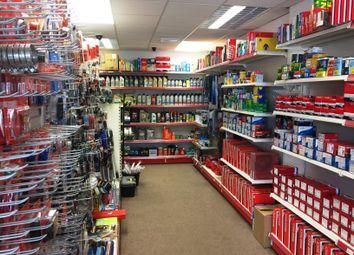 Thumbnail Retail premises for sale in Loughborough LE11, UK
